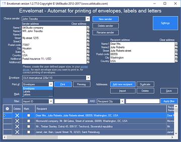 Address label printing software free address label printing.